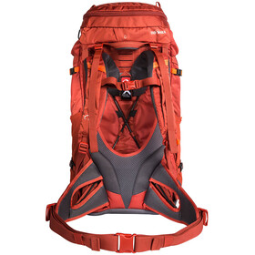 Tatonka Kings Peak 45 Backpack redbrown